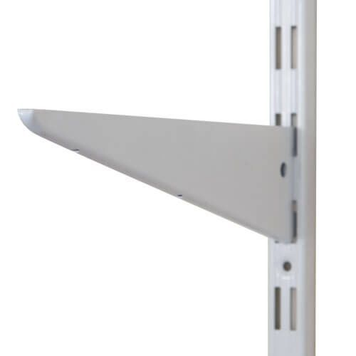 Twin Slot Shelving - Brackets