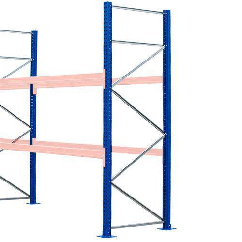 Pallet Racking Frame (900mm deep)