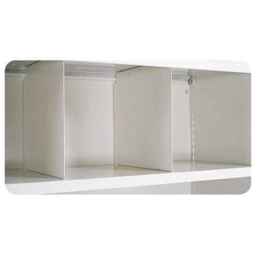 Stormor Shelf Divider (475w x 450d)