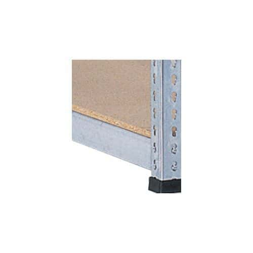 Chipboard Extra Shelf for 915mm wide Rapid 1 Bays- Galvanized