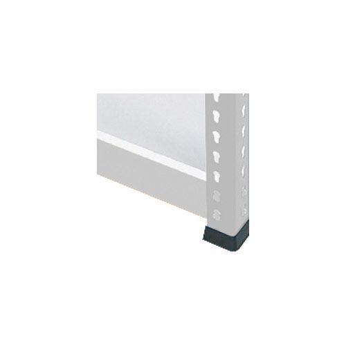 Melamine Extra Shelf for 1830mm wide Rapid 1 Heavy Duty Bays- Grey