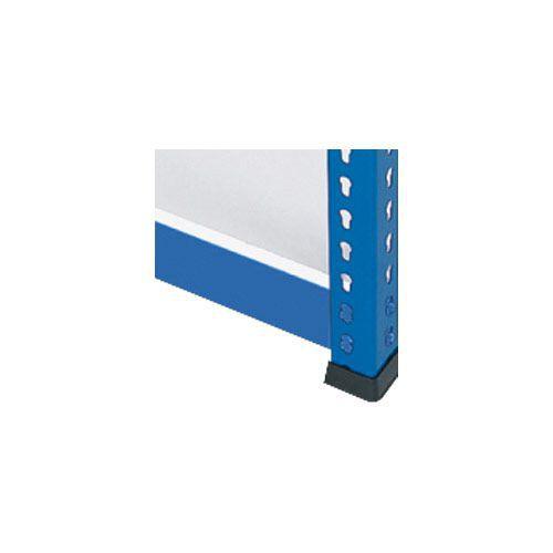 Melamine Extra Shelf for 2440mm wide Rapid 1 Heavy Duty Bays- Blue