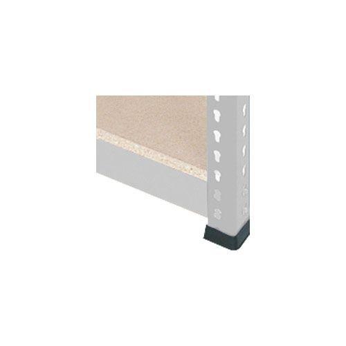 Chipboard Extra Shelf for 915mm wide Rapid 1 Bays- Grey