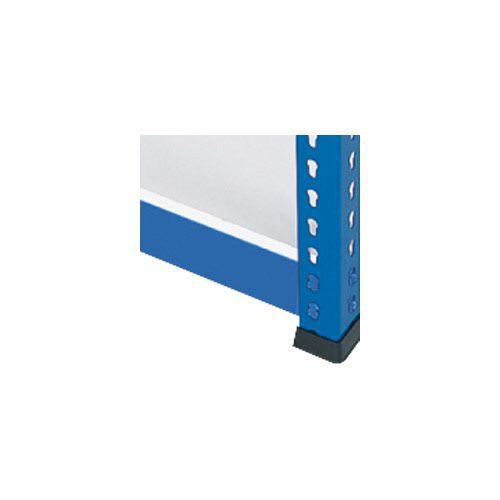 Melamine Extra Shelf for 915mm wide Rapid 1 Bays - Blue