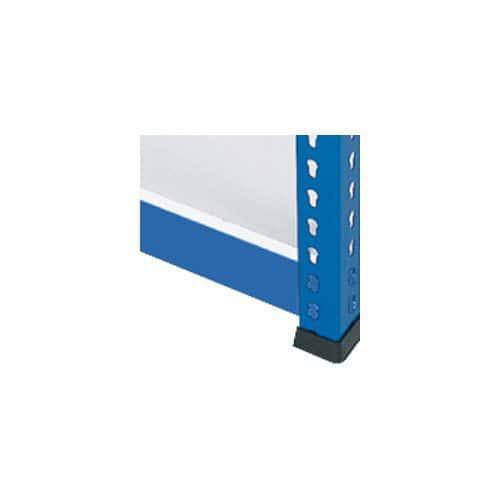 Melamine Extra Shelf for 1525mm wide Rapid 1 Bays- Blue