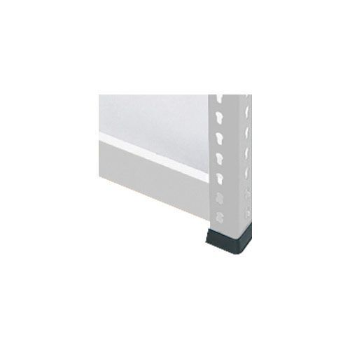 Melamine Extra Shelf for 1525mm wide Rapid 1 Bays- Grey