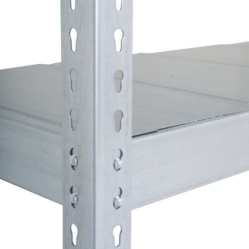 Rapid 2 (1220w) Extra Galvanized Shelf - Galvanized