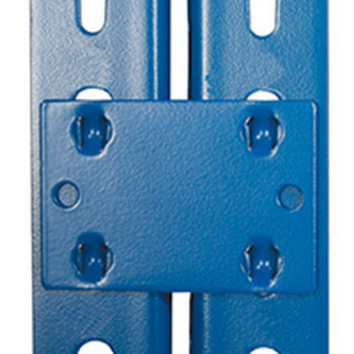 Rapid 2 Tie Plates - Set of 4