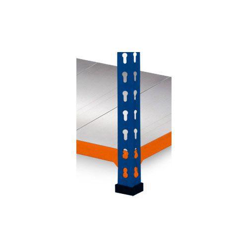 Rapid 2 (915w) Extra Galvanized Shelf - Orange