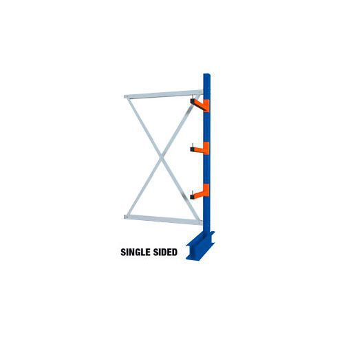 Heavy Duty Single Sided Cantilever Racking - 3000 x 1500 Add-on Bay