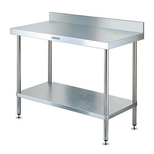 Workbench Stainless Steel