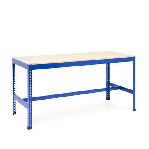 Rapid 1 - Heavy Duty Workbench (1220w) With T-Bar Support
