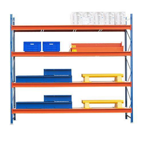 Wide Span (2500h x 2140w) Extra Heavy Level Kits