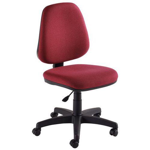 Swift Fabric Operator Chair