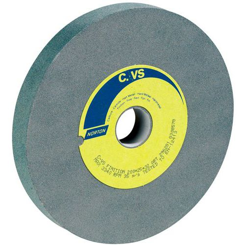 C-VS bench grinding wheel - Ø 150 mm