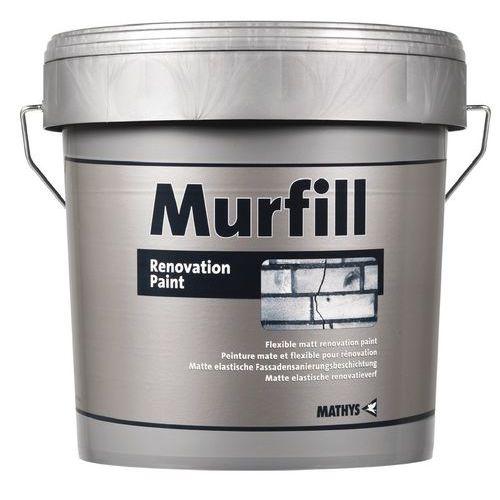 Rust-Oleum flexible façade renovation paint - White