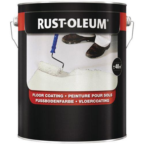 Rust-Oleum single-pack floor coating - 5l