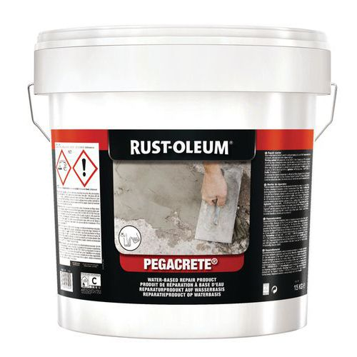 Rust-Oleum water-based cementitious repair mortar - 5 kg