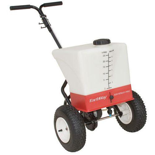 25 L Pro Liquid Ice Melt Sprayer