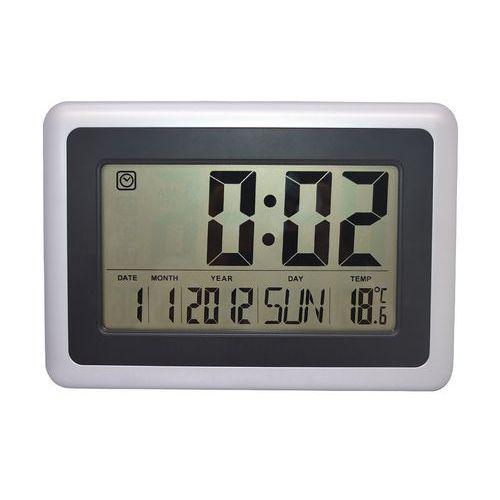 Digital LCD Clock
