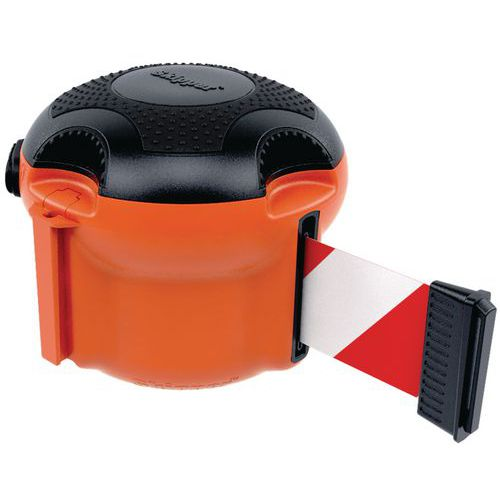 Skipper XS Retractable Belt Barrier
