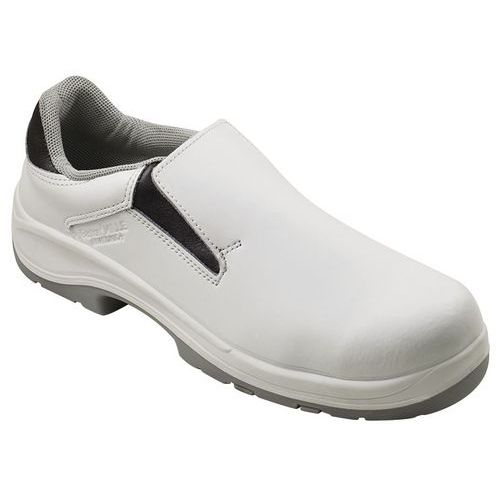 Ottawa S2 SRC low slip-on safety shoes for use in the food industry
