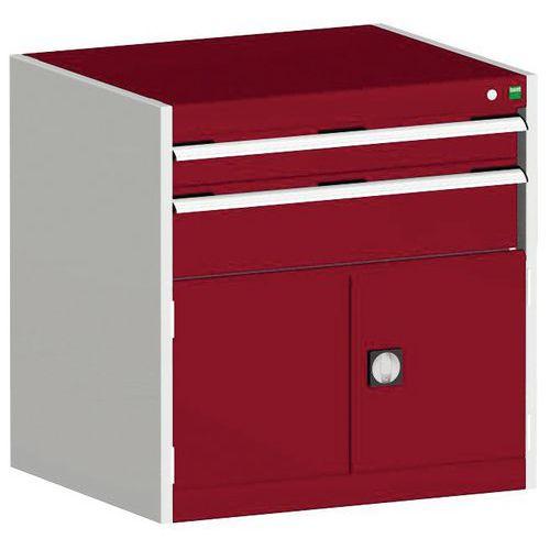 Bott Cubio Drawer Cabinets WxD 800x525mm