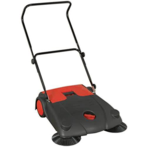 Manual Floor Sweepers