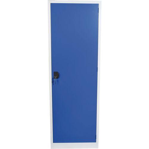 Large Workwear Lockers - 1800x600x600mm