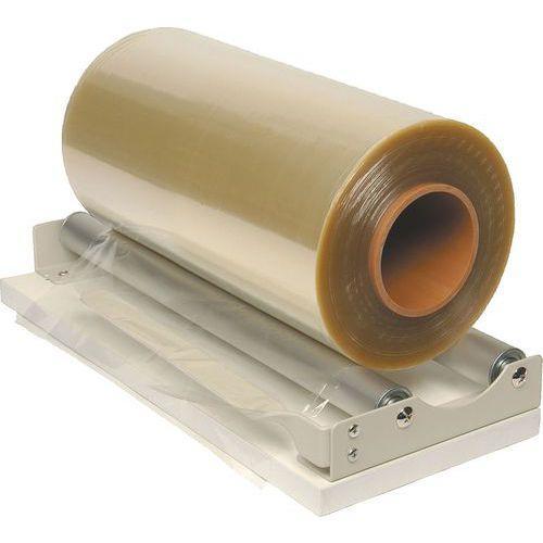 Unroller For Shrink Wrap Film / Layflat Tubing