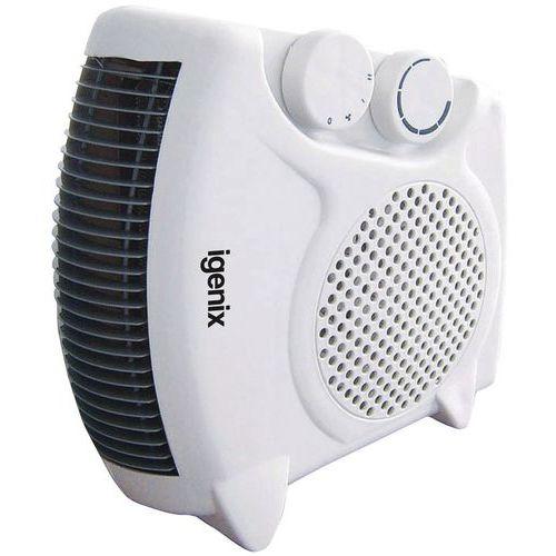2kW Upright / Flat Fan Heater