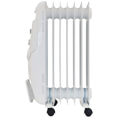 Igenix 1.5kW Oil Filled Radiator