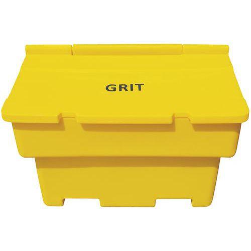 200L Grit/Salt Bin