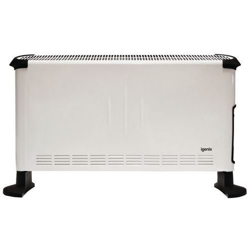 Convector Heaters with Thermostats