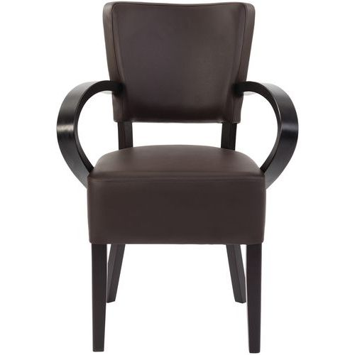 Sena Bistro Arm Chair