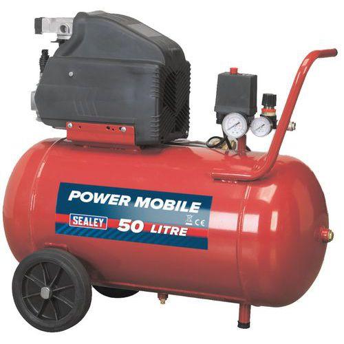50L Air Compressor