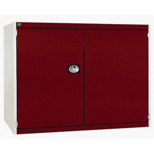 Bott Cubio Cabinets With 2 Perfo Storage Doors Wxd