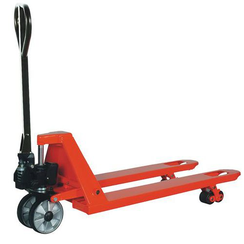Manual pallet truck - Fork 1150mm - Capacity 2500kg