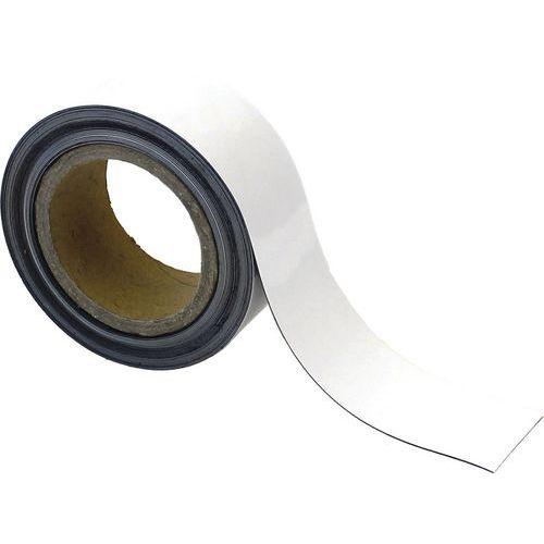 Magnetic Racking Strip - Easy Wipe 10m Roll
