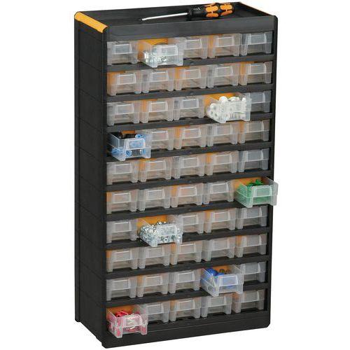 Multi-Drawer Professional Cabinet