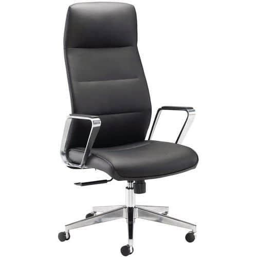Vistula Executive Leather Chair