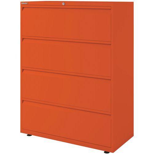Bisley Essentials 4 Drawer Unit