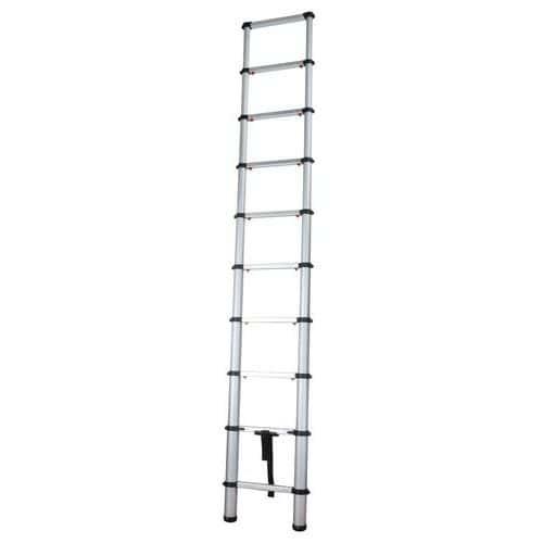 Aluminium Telescopic Extension Ladder
