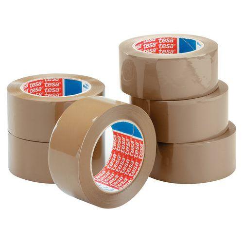 Tesa polypropylene tape - 4089 - Brown