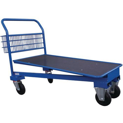 Cash and Carry Trollies