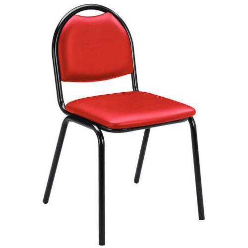 Molly Vinyl Chair