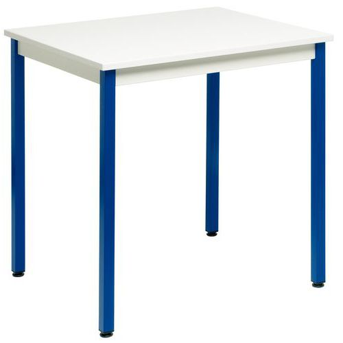 Manutan Office Table - 700mm