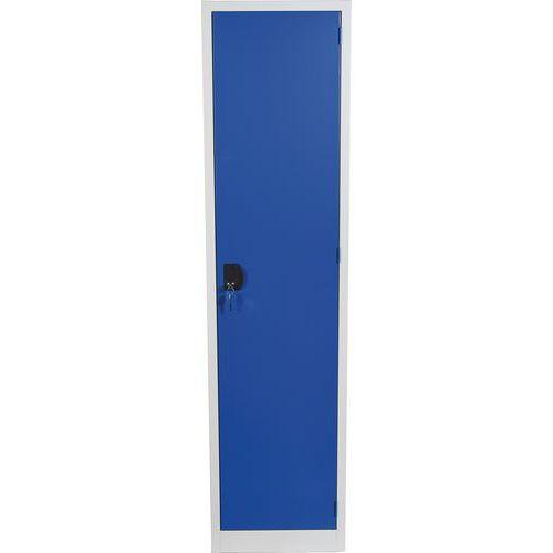 Clean & Dirty Workwear Lockers - 1800x450x450mm