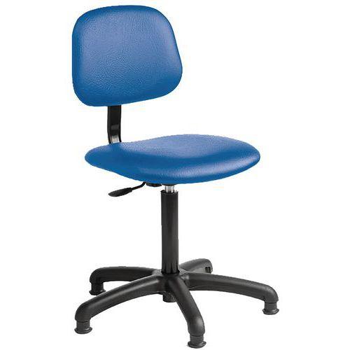 Industrial Low Workshop Chair