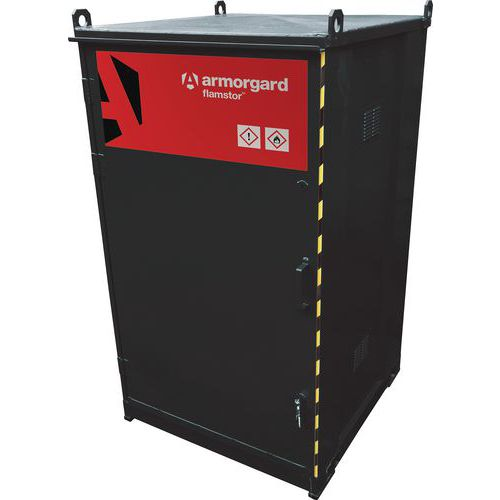 Armorgard FlamStor Ultra Secure Flammable Walk-in Storage Unit